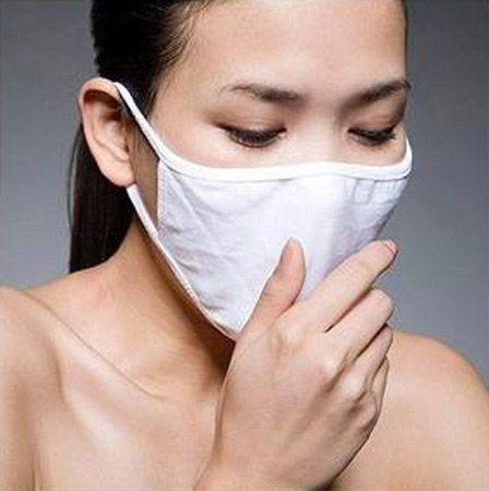 雾霾天气如何美容护肤呢